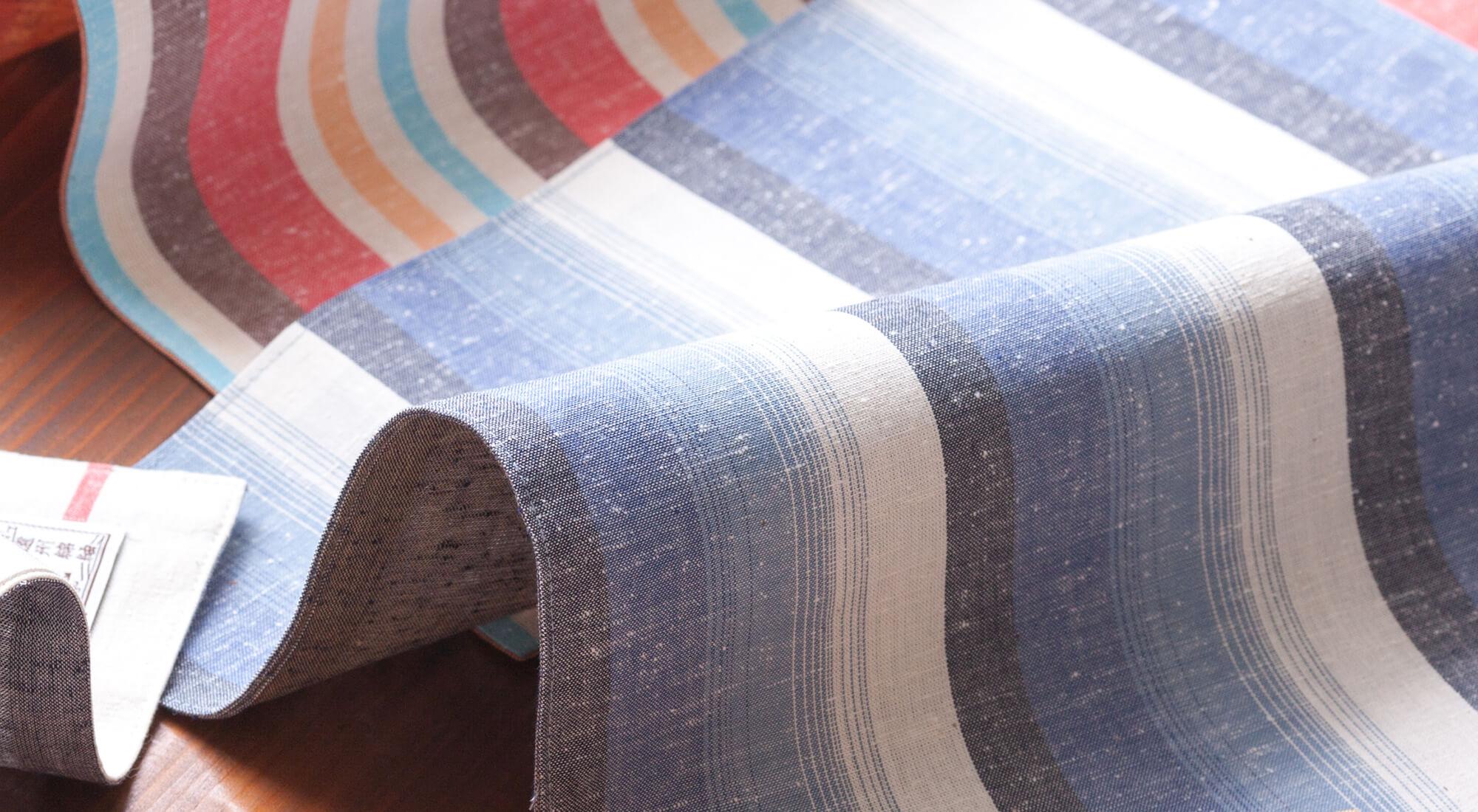 遠州綿紬 ぬくもり工房|静岡|浜松